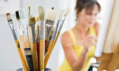 JeLi's Painting - Downtown Clermont: Adult or Youth Painting Classes at JeLi's Painting (Up to 54% Off). Four Options Available.