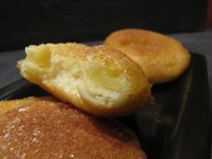 Beignets, I Love Food, Cornbread, Biscuits, French Toast, Bakery, Food Porn, Dessert Recipes, Cooking Recipes