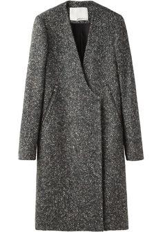 3.1 Phillip Lim / Crombie Coat