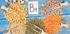 #Are you getting enough vitamin B1 to help fend off Alzheimer's? - The Conversation UK: The Conversation UK Are you getting enough vitamin…