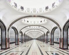 estaciones metro rusia moscu david burdeny (6)