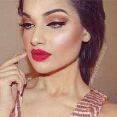 How To Beauty — NEW MAKE UP INSPIRATION by vegas_nay >>...