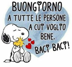 Betty Boop, Italian Memes, Peace And Love, Good Morning, Fictional Characters, Peanuts, Genere, Alba, Link