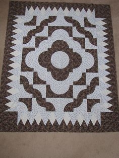 QUILT 30 ☆ by Patchwork Daily Desire, via Flickr