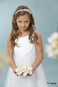 Jedes Kleid hat besondere Akzente