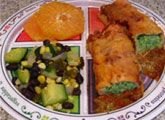 Meatless Monday Mexican Fiesta