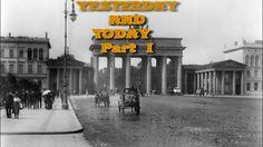 BERLIN - Yesterday And Today / Damals und Heute / Part 1 / Canon 650D / ...