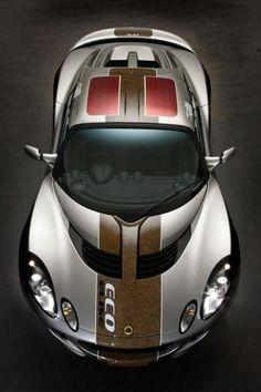 2008 Lotus Eco