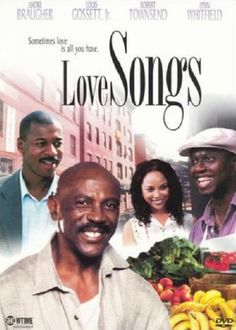 , Lynn Whitfield, Andre Braugher, and Robert Townsend in Love Songs Movie Pic, See Movie, Andre Braugher, Louis Gossett Jr, Lynn Whitfield, Netflix Original Movies, Money Problems, Quick Cash, Oscar Winners