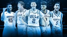 today and get instant tournament news and alerts, plus play! With the field of 68 set, let's talk tournament title. Who's going to win it? Who's most likely? I've ranked out the field in power-ranking terms, but specifically, the teams I like — in order — to win it all. And there is a #168, #2017, #Bracket, #Hopefuls, #National, #NCAA, #Power, #Ranking, #Seeds, #Title, #Tournament