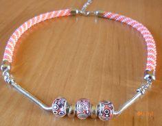 Kolečka a pruhy Pandora Charms, Charmed, Bracelets, Jewelry, Fashion, Moda, Jewlery, Bijoux, Fashion Styles