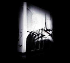 #Batman Xbox 360