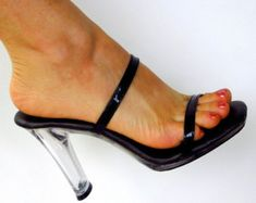 Artículos similares a VIP 5 pulgadas hecha a mano naranja marabú Boa  zapatillas de tacón alto 4933fcd0e625