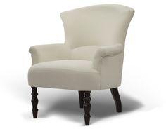 "мебель для ресторанов кресло ""rosa"" - размер: Ш770 х Г850 х В950 - Otto Stelle  ( 8 Звезд )"
