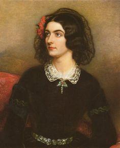 The Royal Mistress Series: Lola Montez, the Spanish Dancer