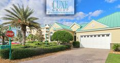 JUST LISTED Harbour Village gated golf and tennis community in Ponce Inlet, FL. 4620 Oak Hammock Court with three-bedrooms, three-bathrooms, screen enclosed courtyard and more. Call The LUXE Group at Oceans Luxury Realty 386.299.4043