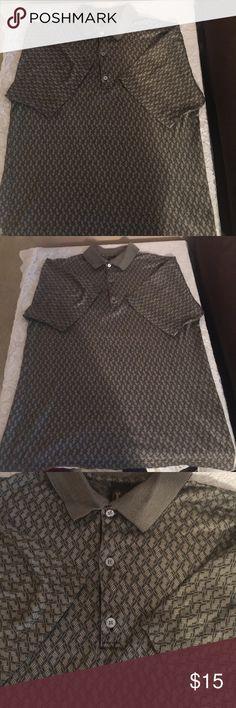 ❤️Bobby Jones men's golf shirt Very gently worn Bobby Jones golf shirt Bobby Jones Shirts Casual Button Down Shirts