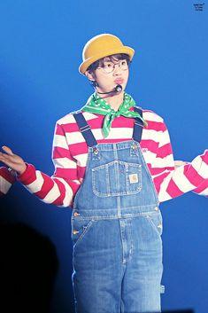 Jin❤ BTS 3rd MUSTER (161112/161113) #BTS #방탄소년단