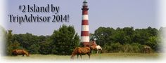 Chincoteague Chamber of Commerce site