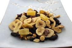 Trail Mix of the Month Club