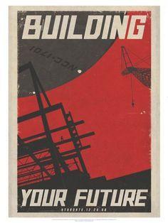 future poster - Cerca amb Google