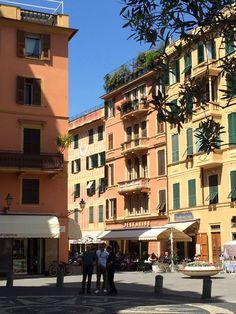 Santa Margherita, Liguria