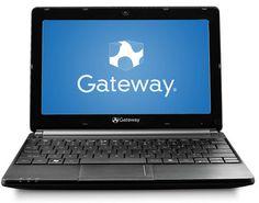 Gateway LT4008u