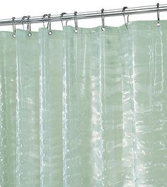 Interdesign Ripplz Eva Shower Curtain Herberger S
