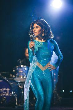 Marina Diamandis Froot Act III