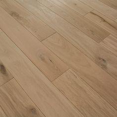 Solid Oak Cottage Flooring
