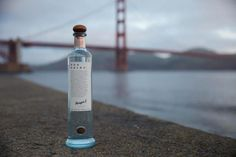 So...Now There's Fog to Bottle Vodka