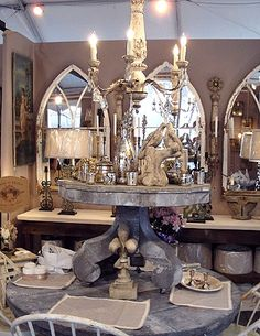 Incroyable Scarlett Scales Antiques Boutique Is Located In The Middle Tennessee  Antiques Mecca Of Franklin, Tn