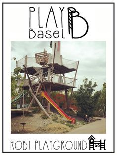 Let your child experience a Swiss Adventure Playground. Play Basel has links to all of the Robispielplatz adventure playgrounds in Basel. Best one close to city center is Robi Daronga though not open in Summer.