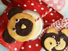 Biscuits Teddy l ourson