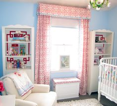 great curtains! best thing they are DIY out of sheets!
