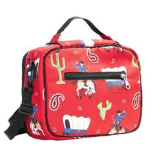 Wildkin, Measures 10.5in. x 9in. x 3.5in. Perfect to fit in a Yumbox and more
