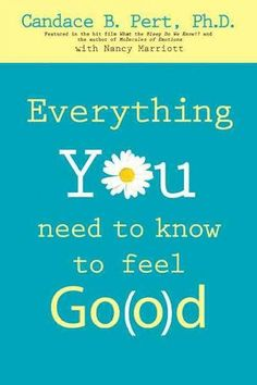 Everything You Need to Know to Feel Go