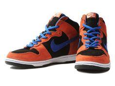 promo code 9b969 ba5a8 Nike Dunk SB New York
