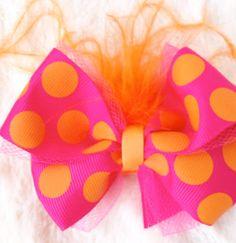 ~My Pink & Orange World~