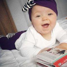 Wow <3 :) #CotonVanille. Perfect purple maxaloones pants Wow 3, Baby Pants, Mini Me, Couture, Purple, Cotton, Bebe, Haute Couture, Viola