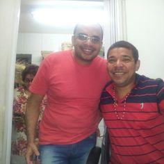 Kleber Augustis e Tunico da Vila no Traço de União (SP). Quinta. 04/10/2012.