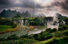 Top 10 Romantic Destinations in The World