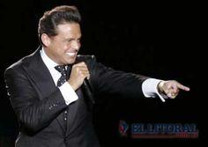 Luis Miguel cambia la fecha del show en el Huracán