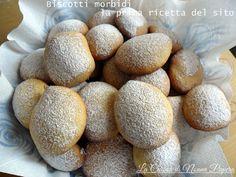 Biscottini morbidi