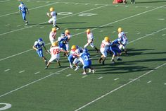 IMG_6858 Dana Hills freshman football vs Mission Viejo. Stop by our website and see what all the excitment is about.  Visit http://dhfootball.com today!