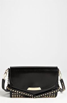 cd8fb6eb4cbc Burberry 'Bridle Studs' Leather Crossbody Bag available at Nordstrom-new in  my closet