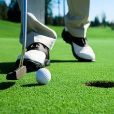Golfer Joke   Q: Why do golfers carry an extra pair of socks?   A: In case they get a hole in one