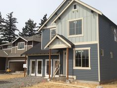 We're just beginning construction at Brink Ranch in Spanaway. Homes are getting ready for you!