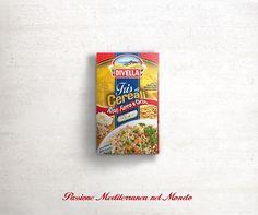 L'unione di tre cereali selezionati e mixati dà vita a piatti straordinari. Suggeriscici la tua ricetta.  #Divelladovecomequando #Divella #passionemediterranea
