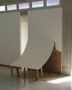 "Federico Ovalles-Ar:""Pared contingente"" 2009"